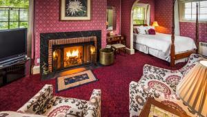 obrázek - Stonehurst Manor Including Breakfast and Dinner