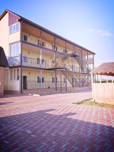 Guest house Aragva