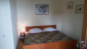 Angela Apartment, Apartmanok  Fiume - big - 15