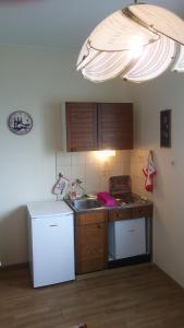 Angela Apartment, Apartmanok  Fiume - big - 18