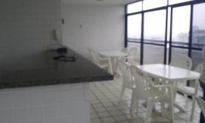 Condominio Edificio Studio Ibiza 2