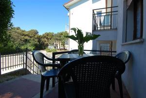 Apartments in Rosolina Mare 24952, Apartmány  Rosolina Mare - big - 11