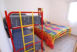 Apartments in Rosolina Mare 24952, Apartmány  Rosolina Mare - big - 8