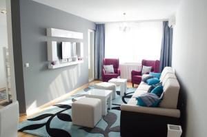 Luxury Apartment Faruk - фото 14
