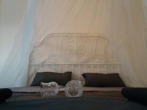Skyline Suite, Ferienwohnungen  Thessaloniki - big - 14