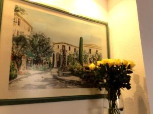 144 Rue De France, Appartamenti  Nizza - big - 25