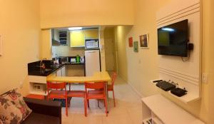 Copacabana Beach Apartment, Apartments  Rio de Janeiro - big - 27