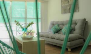 Perfect Location With Roof Garden, Апартаменты  Мехико - big - 71