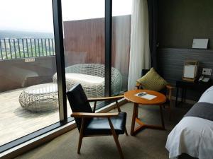 Benikea I-Jin Hotel, Hotel  Jeju - big - 45