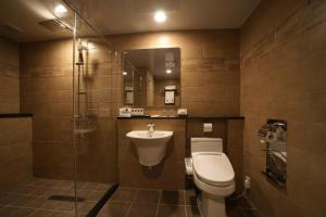 Benikea I-Jin Hotel, Hotely  Jeju - big - 49