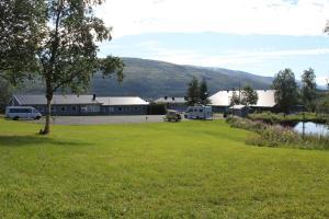 Sandvik Gjestegård - Accommodation - Sandvik