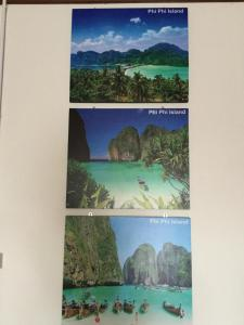 Pro Chill Krabi Guesthouse, Pensionen  Krabi - big - 52