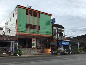 Pro Chill Krabi Guesthouse, Pensionen  Krabi - big - 47