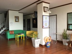 Pro Chill Krabi Guesthouse, Pensionen  Krabi - big - 62