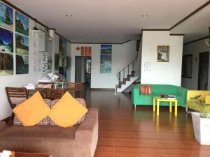 Pro Chill Krabi Guesthouse, Pensionen  Krabi - big - 61