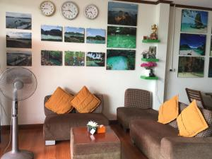 Pro Chill Krabi Guesthouse, Pensionen  Krabi - big - 59