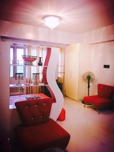 Morgan suite residence, Apartmány  Manila - big - 14