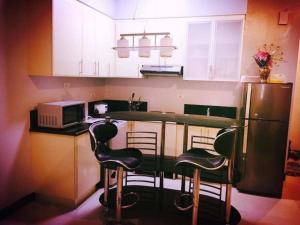 Morgan suite residence, Apartmány  Manila - big - 15