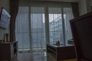 Avenue Residence condo by Liberty Group, Apartments  Pattaya Central - big - 27
