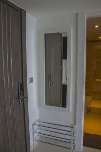 Avenue Residence condo by Liberty Group, Apartments  Pattaya Central - big - 26