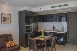 Avenue Residence condo by Liberty Group, Appartamenti  Pattaya centrale - big - 24