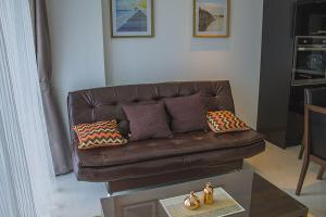 Avenue Residence condo by Liberty Group, Apartments  Pattaya Central - big - 23