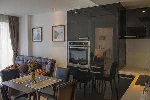 Avenue Residence condo by Liberty Group, Apartments  Pattaya Central - big - 20