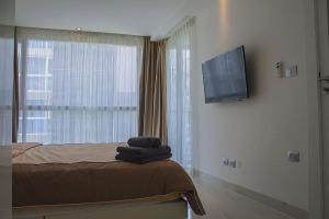 Avenue Residence condo by Liberty Group, Apartments  Pattaya Central - big - 18