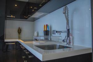 Avenue Residence condo by Liberty Group, Appartamenti  Pattaya centrale - big - 12