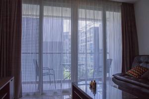 Avenue Residence condo by Liberty Group, Apartments  Pattaya Central - big - 5