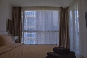 Avenue Residence condo by Liberty Group, Appartamenti  Pattaya centrale - big - 55