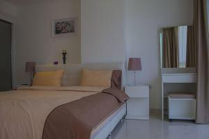 Avenue Residence condo by Liberty Group, Apartments  Pattaya Central - big - 53