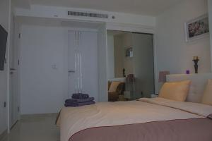 Avenue Residence condo by Liberty Group, Apartments  Pattaya Central - big - 52