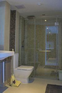 Avenue Residence condo by Liberty Group, Apartments  Pattaya Central - big - 48