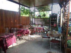 Гостевой дом Новый Афон - фото 8
