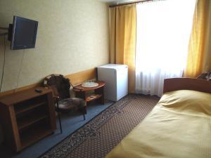 Отель Глобус - фото 15