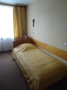 Отель Глобус - фото 16