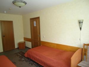Отель Глобус - фото 20
