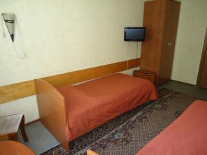 Отель Глобус - фото 21