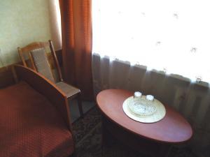 Отель Глобус - фото 23