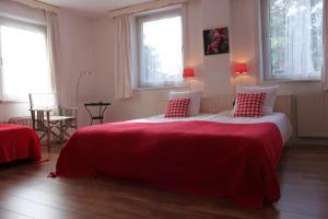Hotel Vroenhof