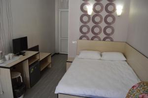 Lotos Hotel, Hotel  Divnomorskoye - big - 47