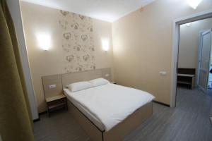 Lotos Hotel, Hotel  Divnomorskoye - big - 37