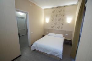 Lotos Hotel, Hotel  Divnomorskoye - big - 31