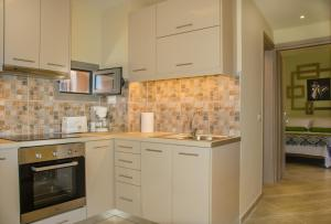 Laura Suites, Apartmány  Zakynthos Town - big - 17