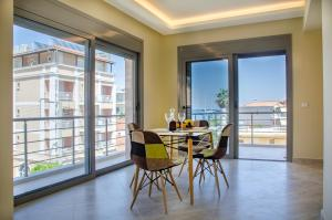 Laura Suites, Apartmány  Zakynthos Town - big - 15