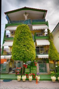 House Stella, Апартаменты  Сарти - big - 1