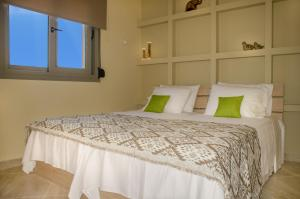 Laura Suites, Apartmány  Zakynthos Town - big - 14