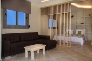 Laura Suites, Apartmány  Zakynthos Town - big - 13