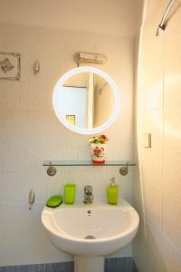 House Stella, Апартаменты  Сарти - big - 78